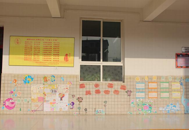 学校班级组织结构图